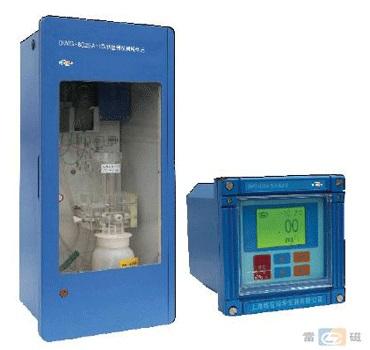 上海雷磁DWG-8025A型钠监测仪