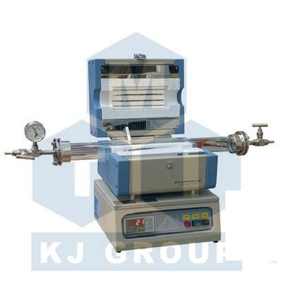 合肥科晶OTF-1200X-S微型开启式管式炉
