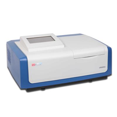 仪电精科L6紫外可见分光光度计