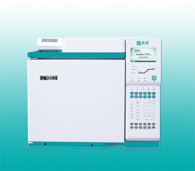 上海科创GC9800E型气相色谱仪