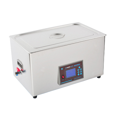 宁波新芝SB25-12DTS双频超声波清洗机(720瓦)