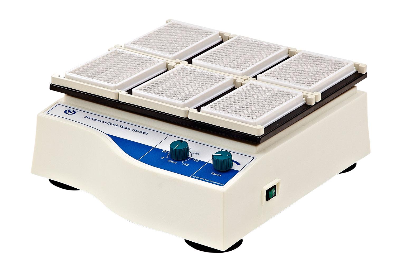 其海门林贝尔QB-9002微孔板快速振荡器(调速、定时)