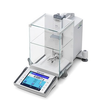 梅特勒XP205DR电子分析天平