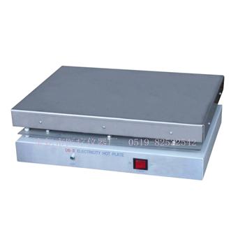 江苏金坛DB-II不锈钢电热板