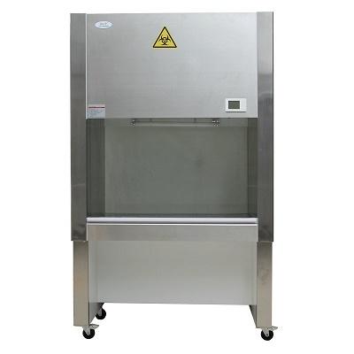 上海尚净BHC-1300IIB2生物洁净安全柜(100%排风,负压)