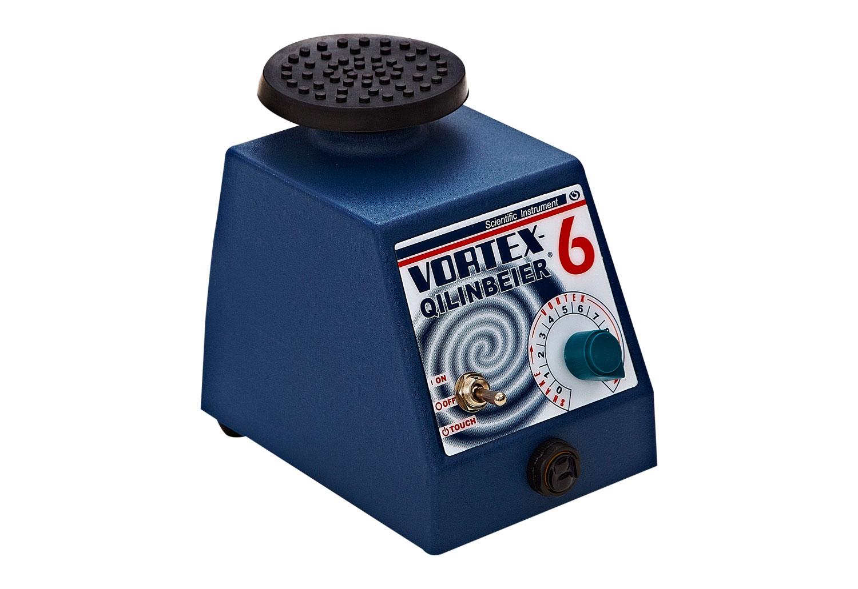 其林贝尔VORTEX-6旋涡混合器