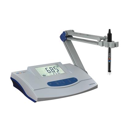 上海雷磁PHS-3C精密酸度计