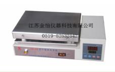 江苏金坛DB-IIA控温不锈钢电热板