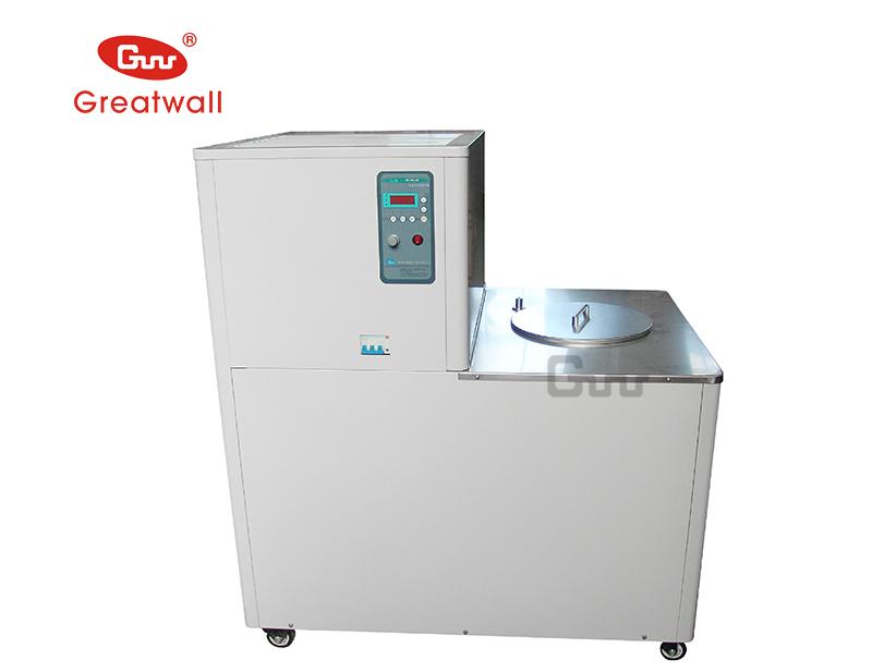 长城科工贸DHJF-1020超低温搅拌反应浴