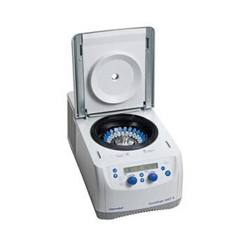 艾本德5427R小型台式冷冻高速离心机