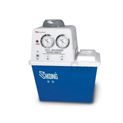 长城科工贸SHB-IIIS型循环水式多用真空泵