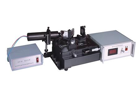 天津港东SGO-20压电陶瓷特性研究实验仪