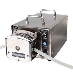保定兰格YT600-1J工业型蠕动泵
