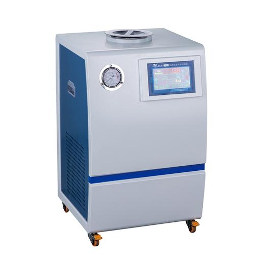 宁波新芝DLK-5010快速低温冷却循环泵