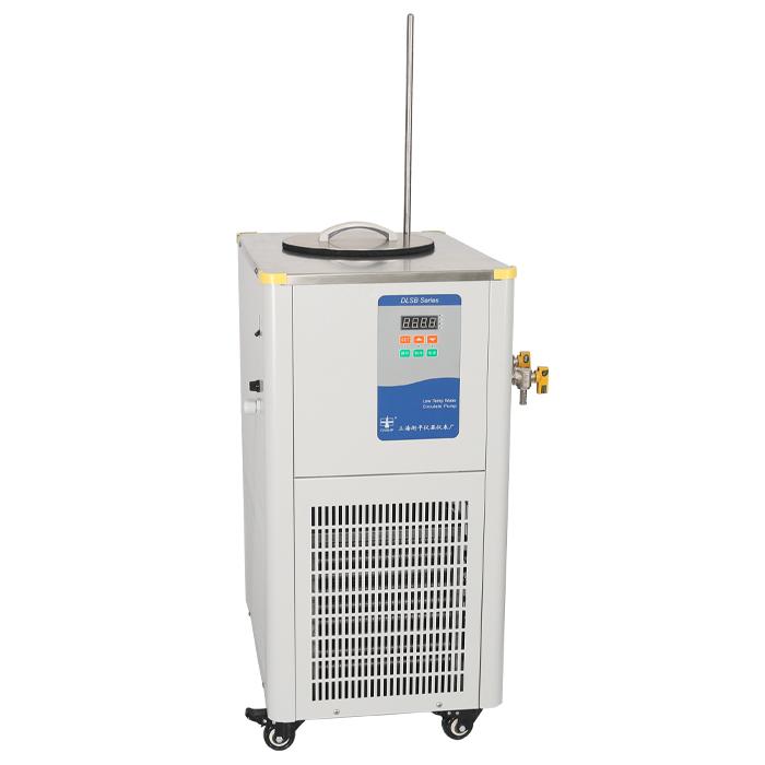 上海衡平DLSB-10/20低温冷却液循环泵