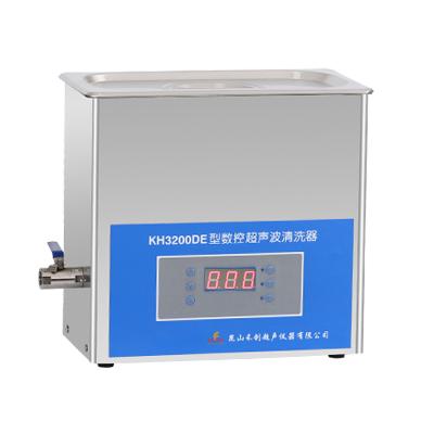 昆山禾创KH3200DE数控超声波清洗机