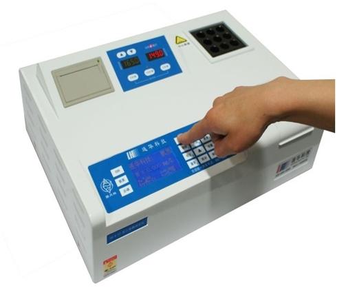 连华科技5B-6C型多参数水质分析仪(V7.0版)