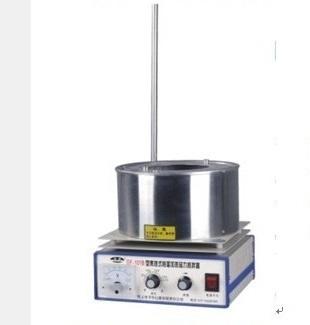 巩义予华DF-101D集热式磁力搅拌器