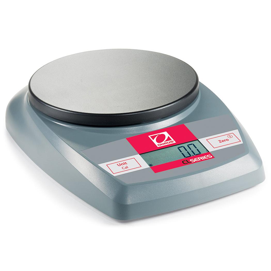 奥豪斯CL501T家庭用便携秤