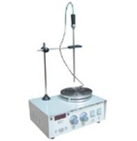 常州国华88-1大功率恒温磁力搅拌器