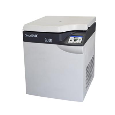 湖南湘仪CL8R超大容量冷冻离心机