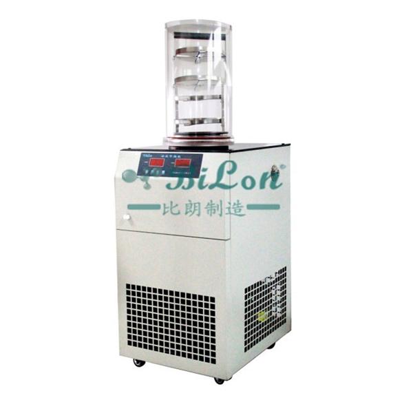 上海比朗FD-1B-80冷冻干燥机