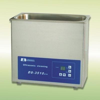 上海生析DS-3510DTH超声波清洗器