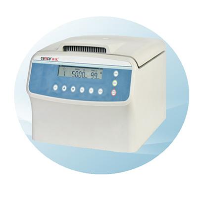 湖南湘仪L600A血库专用自动平衡离心机
