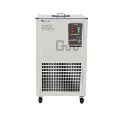 长城科工贸DHJF-1210超低温搅拌反应浴