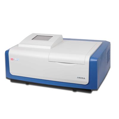仪电精科L5紫外可见分光光度计