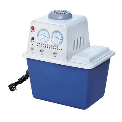 临海永昊SHB-IIIA型循坏水真空泵