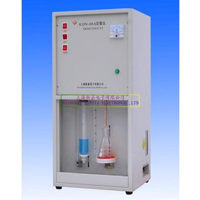 上海新嘉KDN-A定氮仪(蒸馏器)