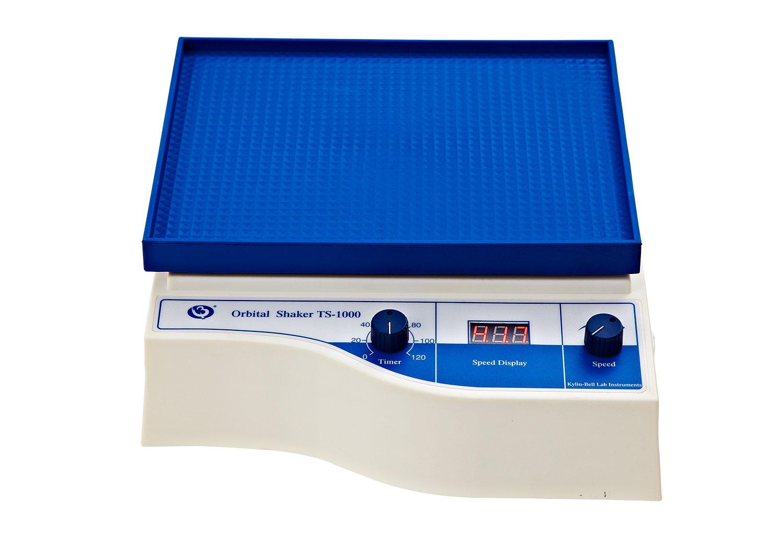 其林贝尔TS-1000脱色摇床(数显、定时)