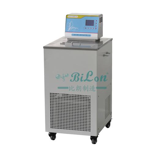 上海比朗DL-1020低温冷却液循环泵