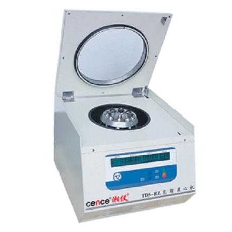 湖南湘仪D5-RZ乳脂离心机