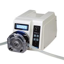 保定兰格WT600-1F灌装蠕动泵