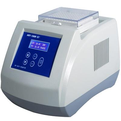 天津恒奥HDT-100B干式恒温器(加热制冷)