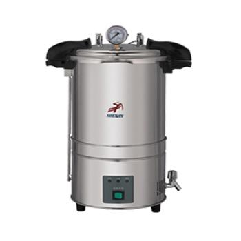 上海申安DSX-280A手提式压力蒸汽灭菌器(停产)
