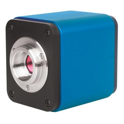 上海缔伦XPC236-HDMI显微镜专用摄像头