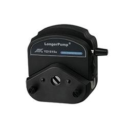 保定兰格YZ1515x,YZ2515x易装型蠕动泵头(PPS)