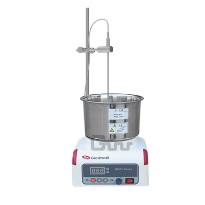 长城科工贸HWCL-1型集热式恒温磁力搅拌浴