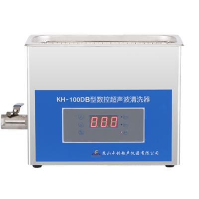 昆山禾创KH-100DB数控超声波清洗机
