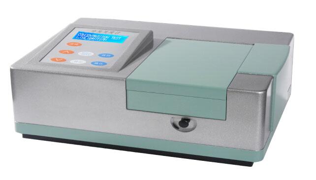 上海析谱X3全自动可见分光光度计