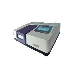 上海菁华7600-1CRT紫外可见分光光度计(双光束)