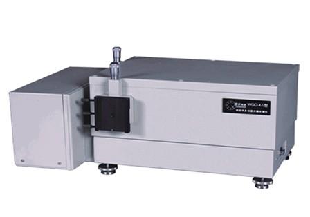 天津港东WGD-4A组合式多功能光栅光谱仪