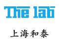 上海和泰仪器有限公司