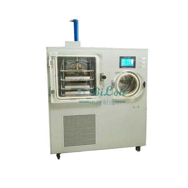 上海比朗BILON-10000FDA冷冻干燥机
