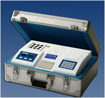 连华科技5B-2C精巧便携型COD快速测定仪