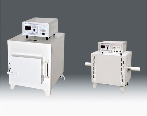 天津泰斯特SRJX-2.5-13箱式电阻炉(双管式)