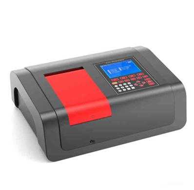 上海美析UV-1800A紫外可见分光光度计